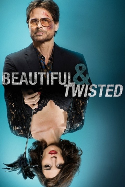 Beautiful & Twisted is similar to Joyce's Strategy.