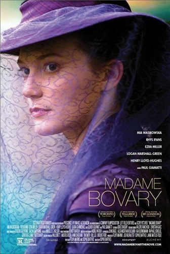Madame Bovary is similar to Hook.