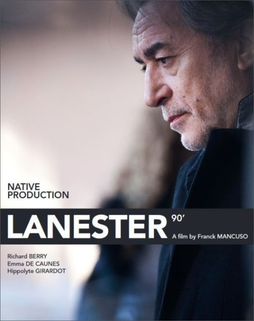 Movies Lanester poster