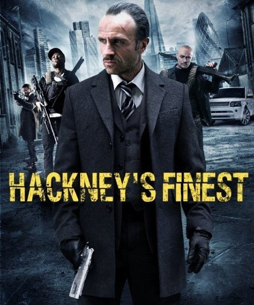 Hackney's Finest is similar to Match Point.