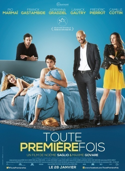 Toute première fois is similar to Laughter on the 23rd Floor.