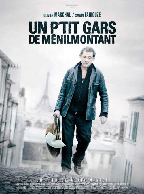 Un p'tit gars de Ménilmontant is similar to Brothers in Blood: The Lions of Sabi Sand.
