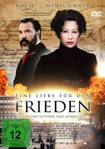 Eine Liebe für den Frieden - Bertha von Suttner und Alfred Nobel is similar to The Trial of the Chicago 7.