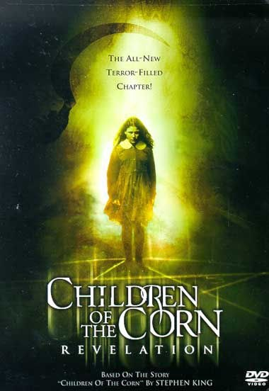 Children of the Corn: Revelation cast, synopsis, trailer and photos.