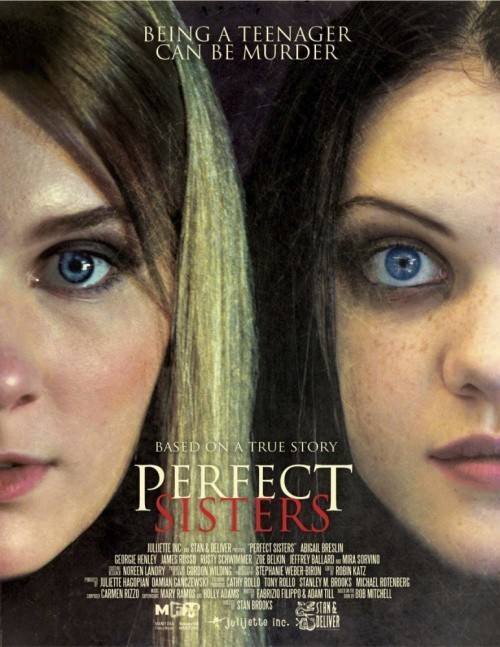Perfect Sisters is similar to Bridge of Spies.