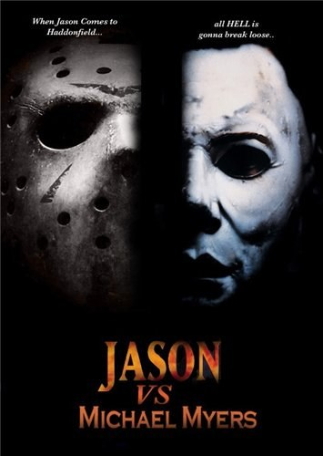 Movies Jason Voorhees vs. Michael Myers poster