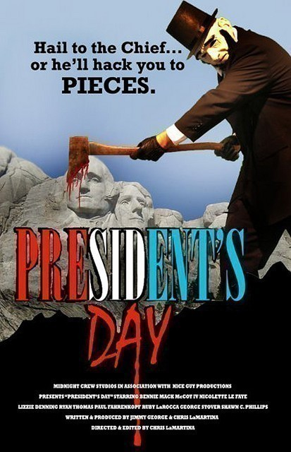 President's Day is similar to Dolgiy put.