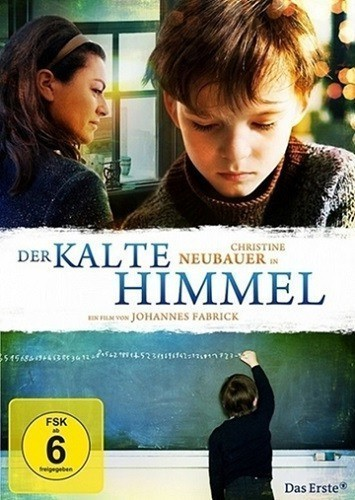 Der kalte Himmel is similar to The Island.