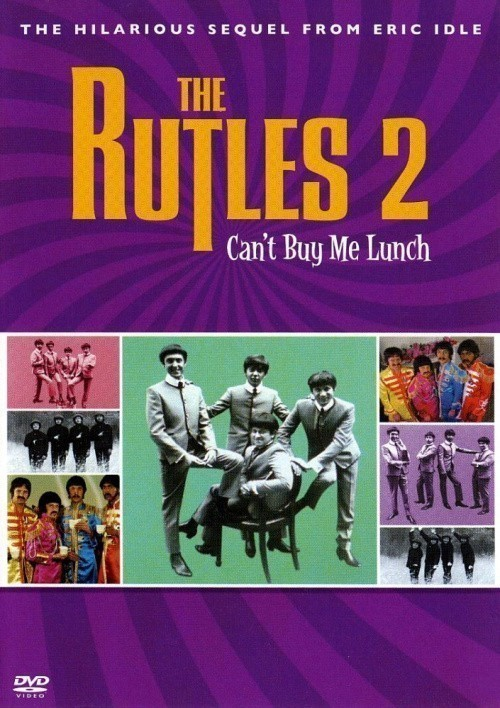 The Rutles 2: Can't Buy Me Lunch is similar to Tristan + Isolde.