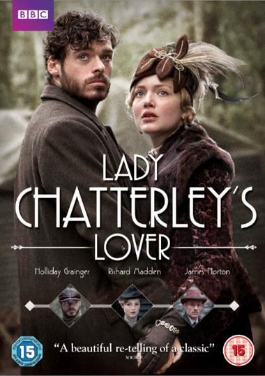 Movies Lady Chatterley's Lover poster