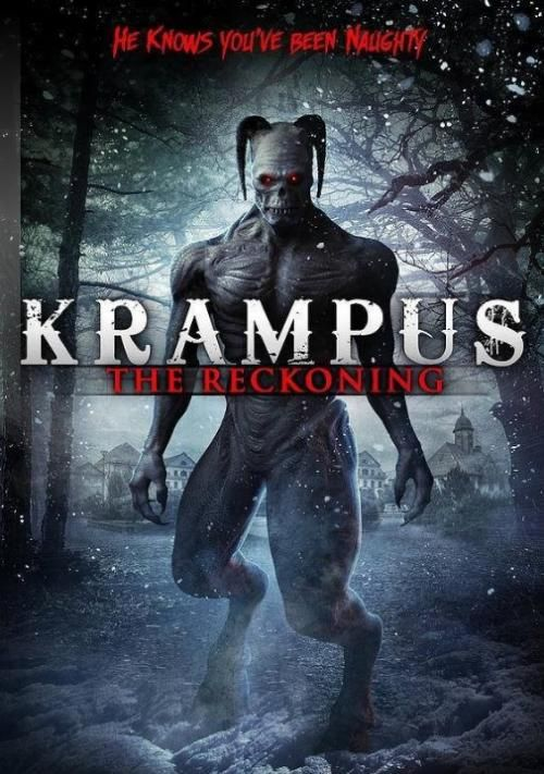 Krampus: The Reckoning cast, synopsis, trailer and photos.