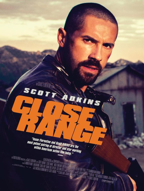 Close Range is similar to The Unnamed Woman.