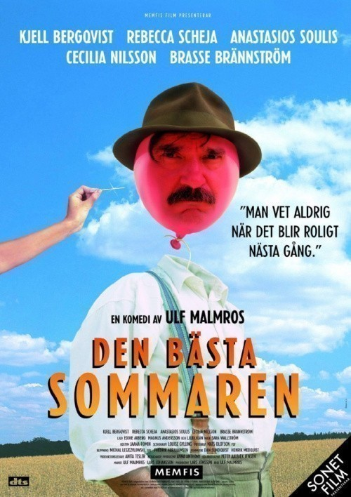 Den bästa sommaren is similar to The Perfect Guy.