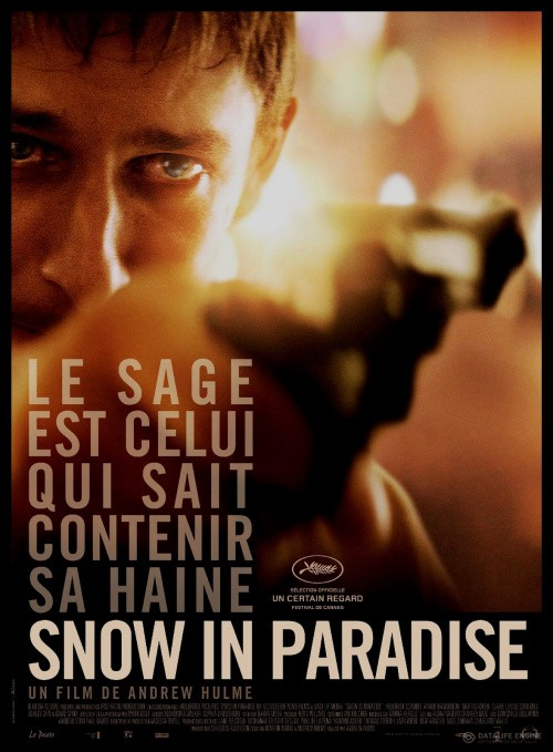 Snow in Paradise cast, synopsis, trailer and photos.
