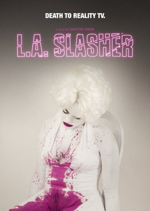 L.A. Slasher is similar to Reketir 2.