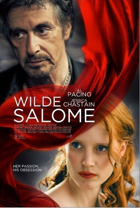 Salomé cast, synopsis, trailer and photos.