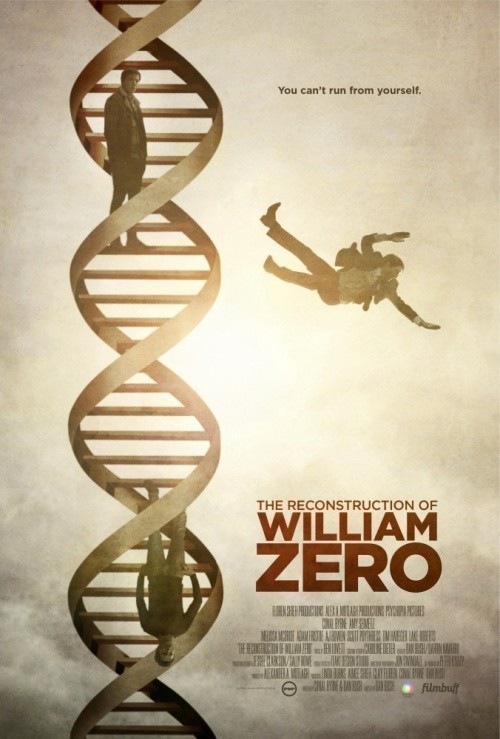 The Reconstruction of William Zero cast, synopsis, trailer and photos.