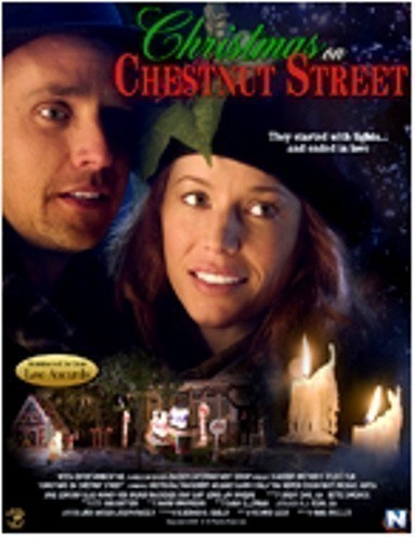 Christmas on Chestnut Street cast, synopsis, trailer and photos.