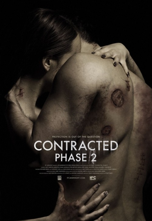 Movies Contracted: Phase II poster