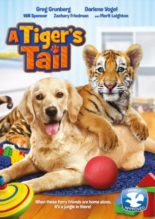 A Tiger's Tail cast, synopsis, trailer and photos.