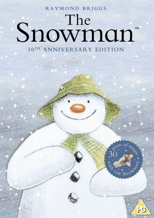 The Snowman is similar to This Time Around.