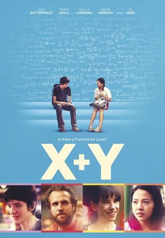 Movies X+Y poster
