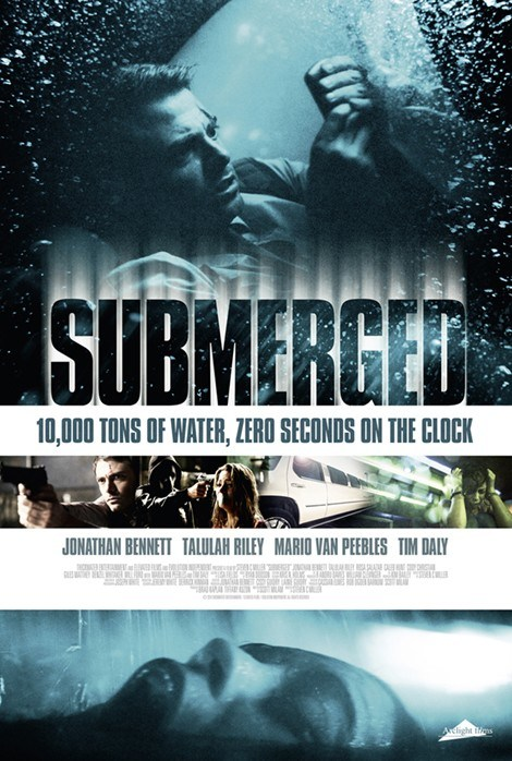 Submerged is similar to Duplex.