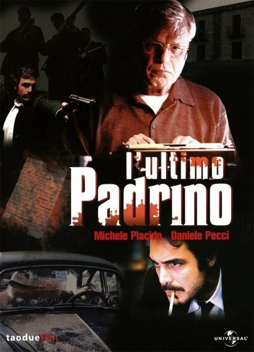 L'ultimo padrino cast, synopsis, trailer and photos.