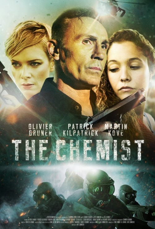 The Chemist is similar to Stastnou cestu.