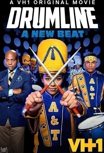 Drumline 2: A New Beat cast, synopsis, trailer and photos.