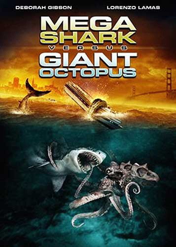 Mega Shark vs. Giant Octopus is similar to It's All About Love.