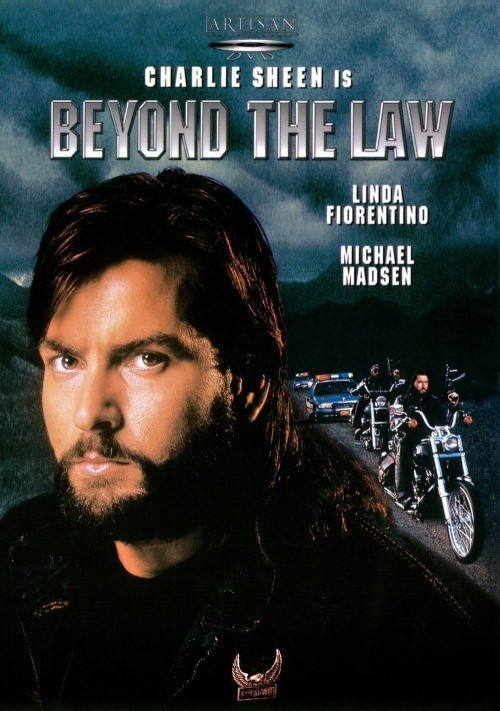 Beyond the Law is similar to Chappie.