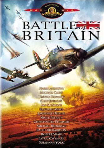 Battle of Britain is similar to Once Upon a Time In The Old Bridge.