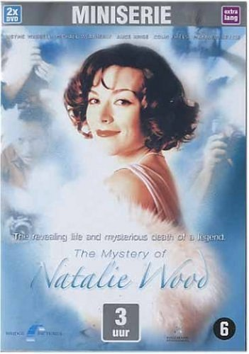 The Mystery of Natalie Wood is similar to A Mario.