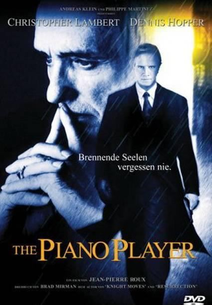 The Piano Player is similar to The Night Before.