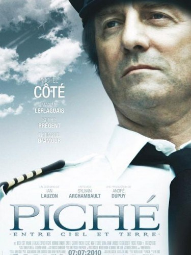 Piche: entre ciel et terre is similar to Rebel in the Rye.