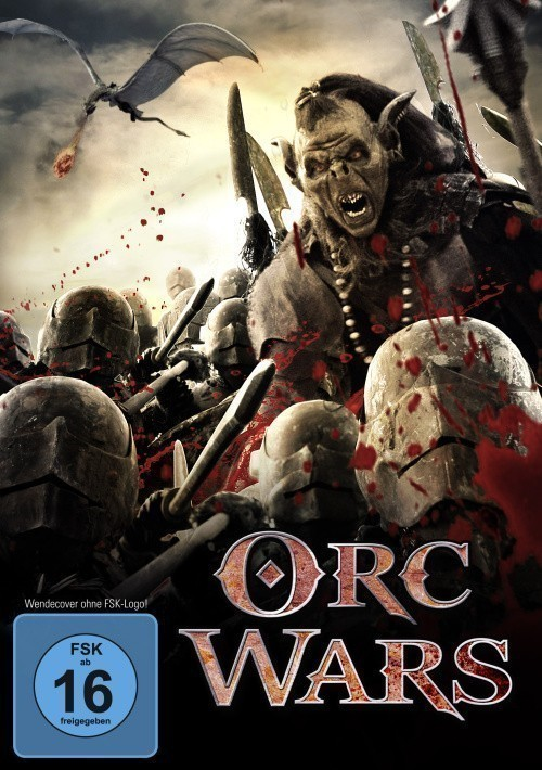 Orc Wars is similar to Masked and Anonymous.