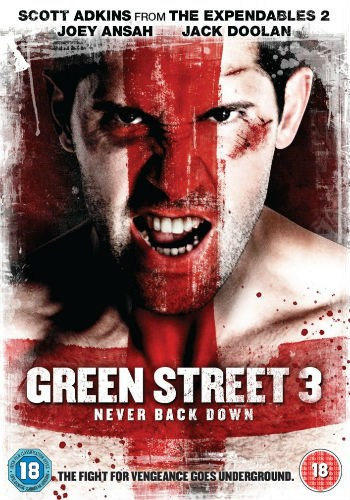 Green Street 3: Never Back Down is similar to Blues Divas.
