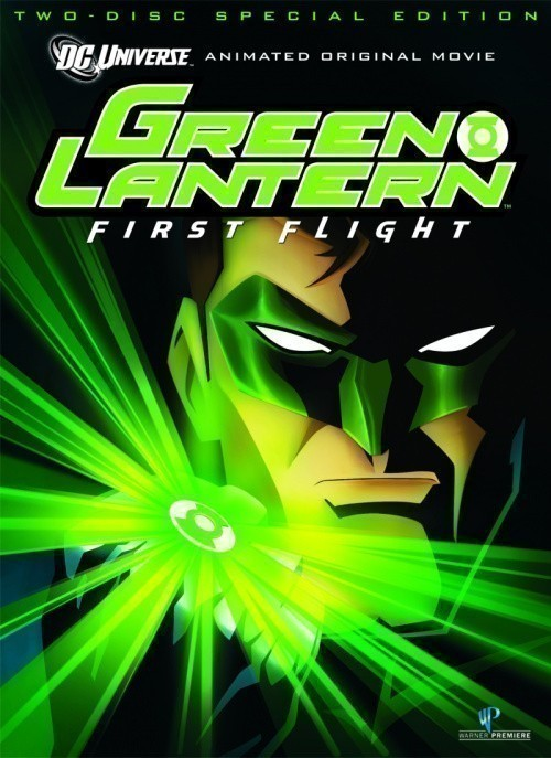 Green Lantern: First Flight is similar to The Color of Money.
