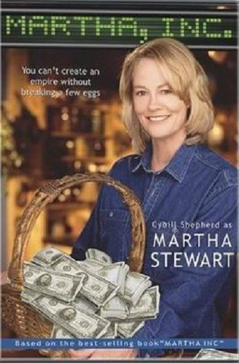 Martha, Inc.: The Story of Martha Stewart is similar to Light Sleeper.