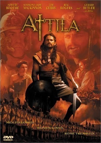 Attila is similar to George Sluizer - Filmen over grenzen.