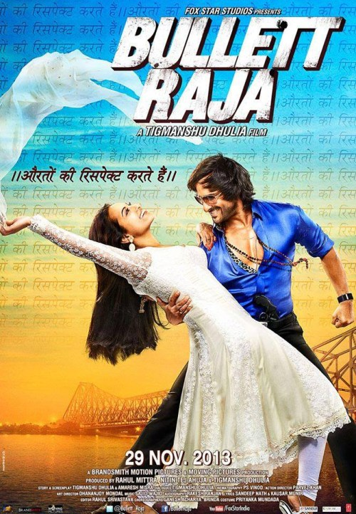 Bullett Raja is similar to The Overnight.