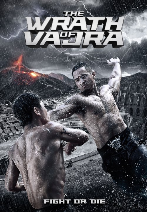 The Wrath of Vajra is similar to One Night Suicide.