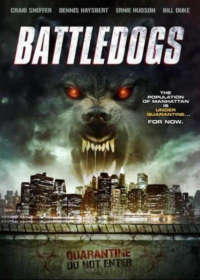 Battledogs is similar to Blue Hill Avenue.
