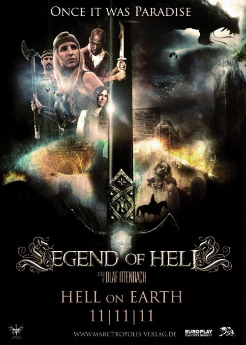 Legend of Hell is similar to Pretty Babe.