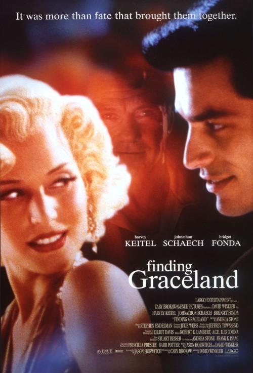 Finding Graceland is similar to Marvin's Room.