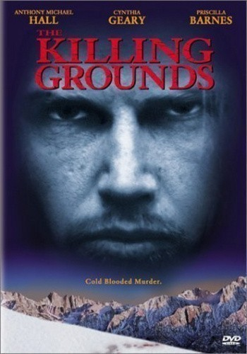 The Killing Grounds is similar to The Rookie.