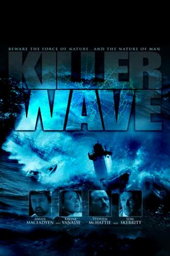 Killer Wave is similar to Extraction Day.