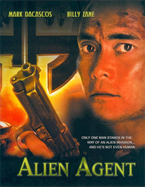 Alien Agent is similar to WWE Vengeance.