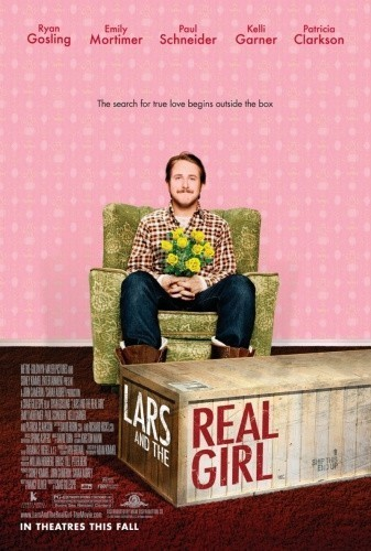 Lars and the Real Girl is similar to The Smell of Success.